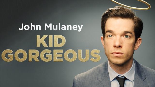 Kid Gorgeous